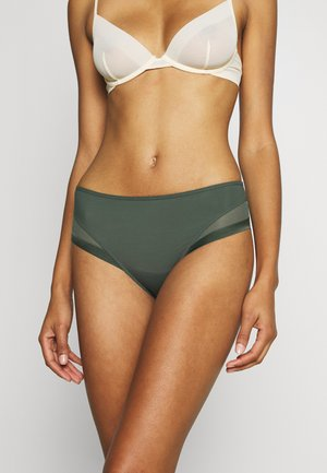 GENEROUS CLASSIC BRIEF - Panties - grey green