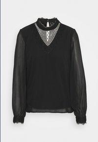 Vero Moda - VMBELLA - Blouse - black - 5