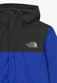 The North Face - RESOLVE REFLECTIVE JACKET - Hardshellová bunda - blue