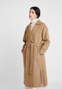 Karen by Simonsen - KERRYKB COAT - Classic coat - toasted coconut - 0