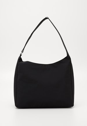 CARRY BAG - Kabelka - black