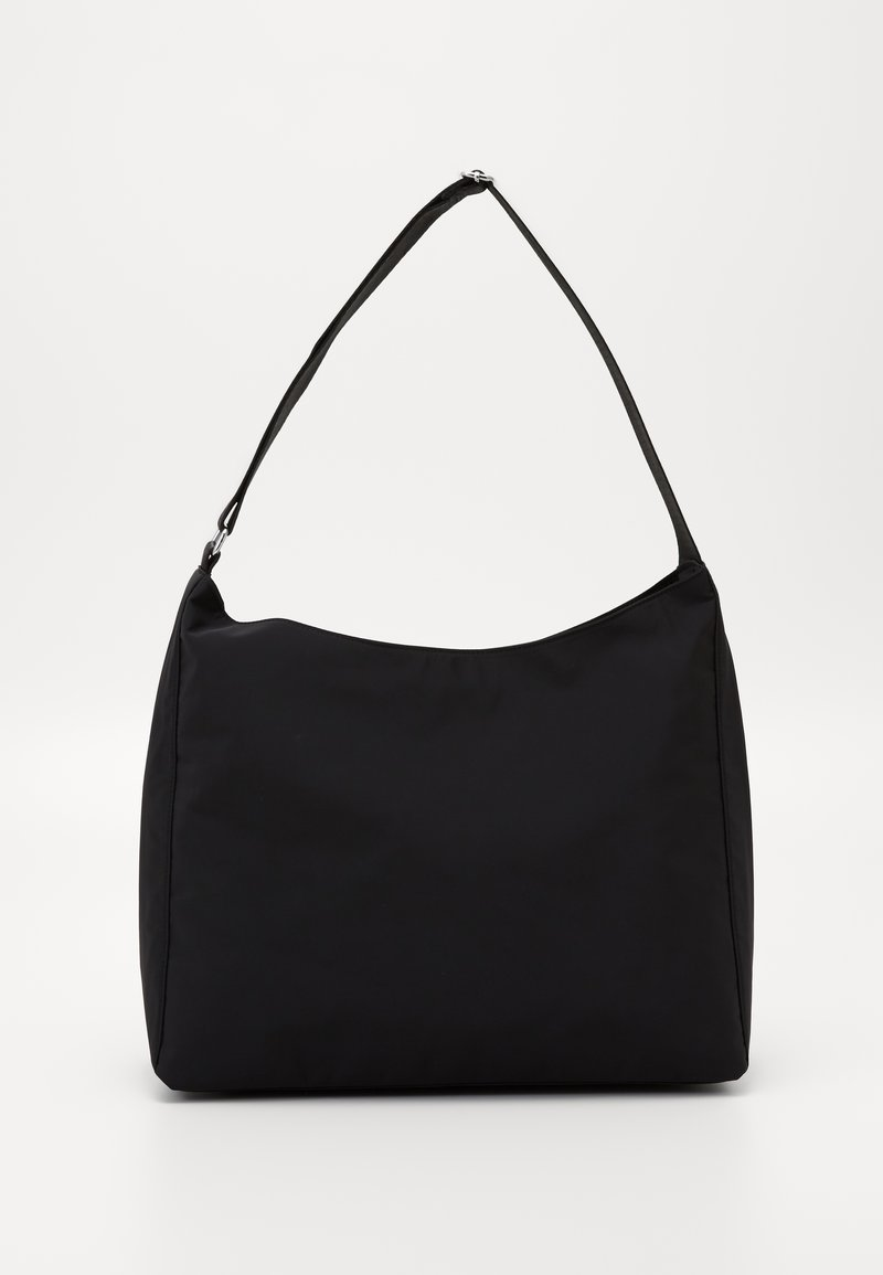 Weekday - CARRY BAG - Handbag - black