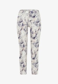 BRAX - STYLE SHAKIRA S - Jeans Skinny Fit - clean cherry blossom - 4