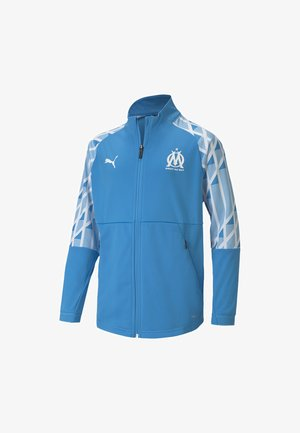 Club wear - bleu