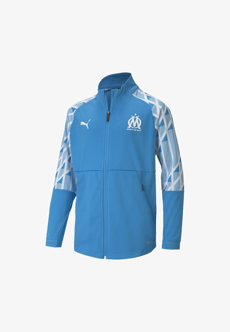 Puma - Club wear - bleu