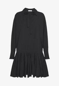 See by Chloé - Robe chemise - black - 0