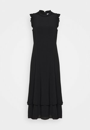 IVORY - Day dress - black