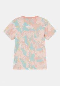 adidas Originals - TEE - Print T-shirt - pink tint/multicolor - 1