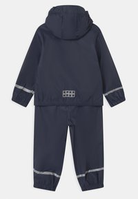 LEGO Wear - RAIN SET UNISEX - Impermeable - dark navy - 1