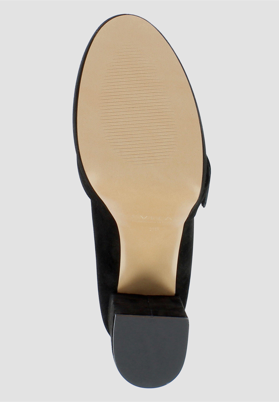 Evita Plateaupumps - schwarz - Damesschoenen Hot Koop