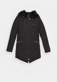 Evans - Winter coat - black - 5