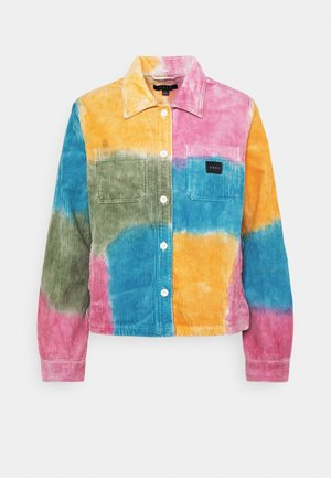 SPLASH JACKET - Lett jakke - multicoloured