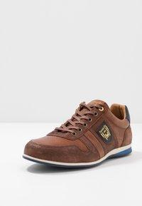 Pantofola d'Oro - ASIAGO UOMO - Sneakers laag - light brown - 2