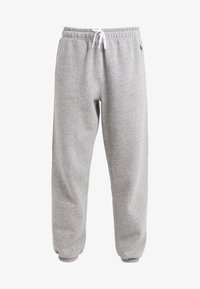 Polo Ralph Lauren - SEASONAL  - Tracksuit bottoms - dark vintage heat - 3