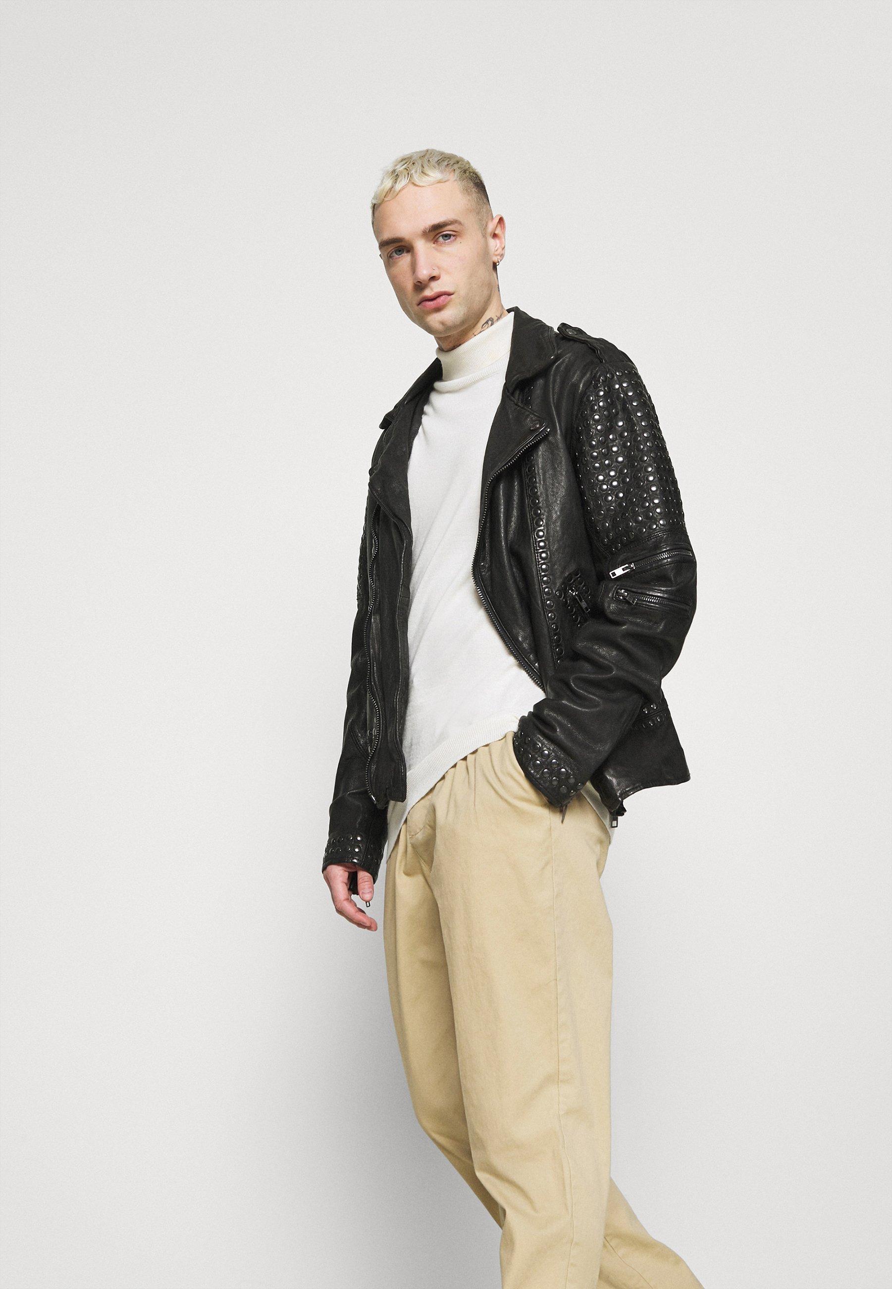 Homme CASUAL TROUSERS - Pantalon classique