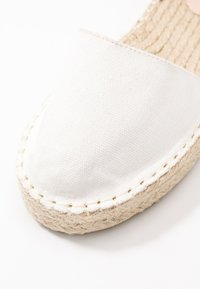 BEBO - DAPHNE - Loafers - white - 2