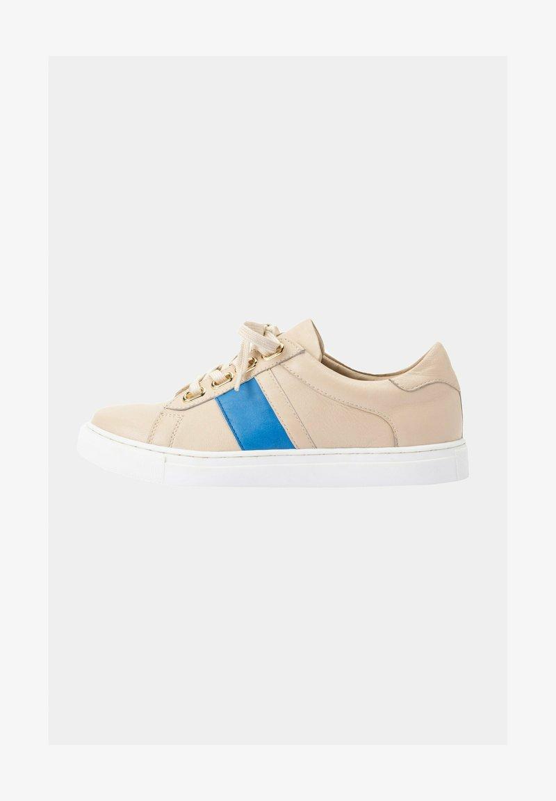 Ulla Popken - Sneakers laag - off-white