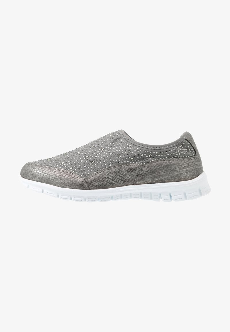 Fitters - EMILY - Loafers - grey