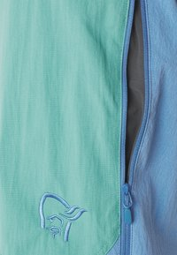 Norrøna - FALKETIND FLEX1 HEAVY DUTY PANTS - Pantalons outdoor - arcadia/campanula - 2