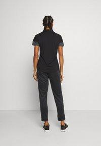 adidas Golf - Spodnie materiałowe - black - 2