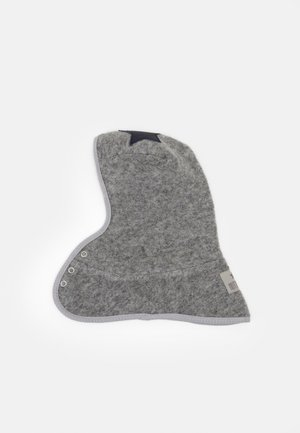 BUT STARS BUTTONS UNISEX - Gorro - light grey/navy