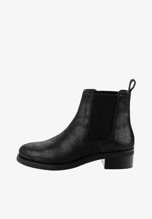 ADAMI - Kotníkové boty - black