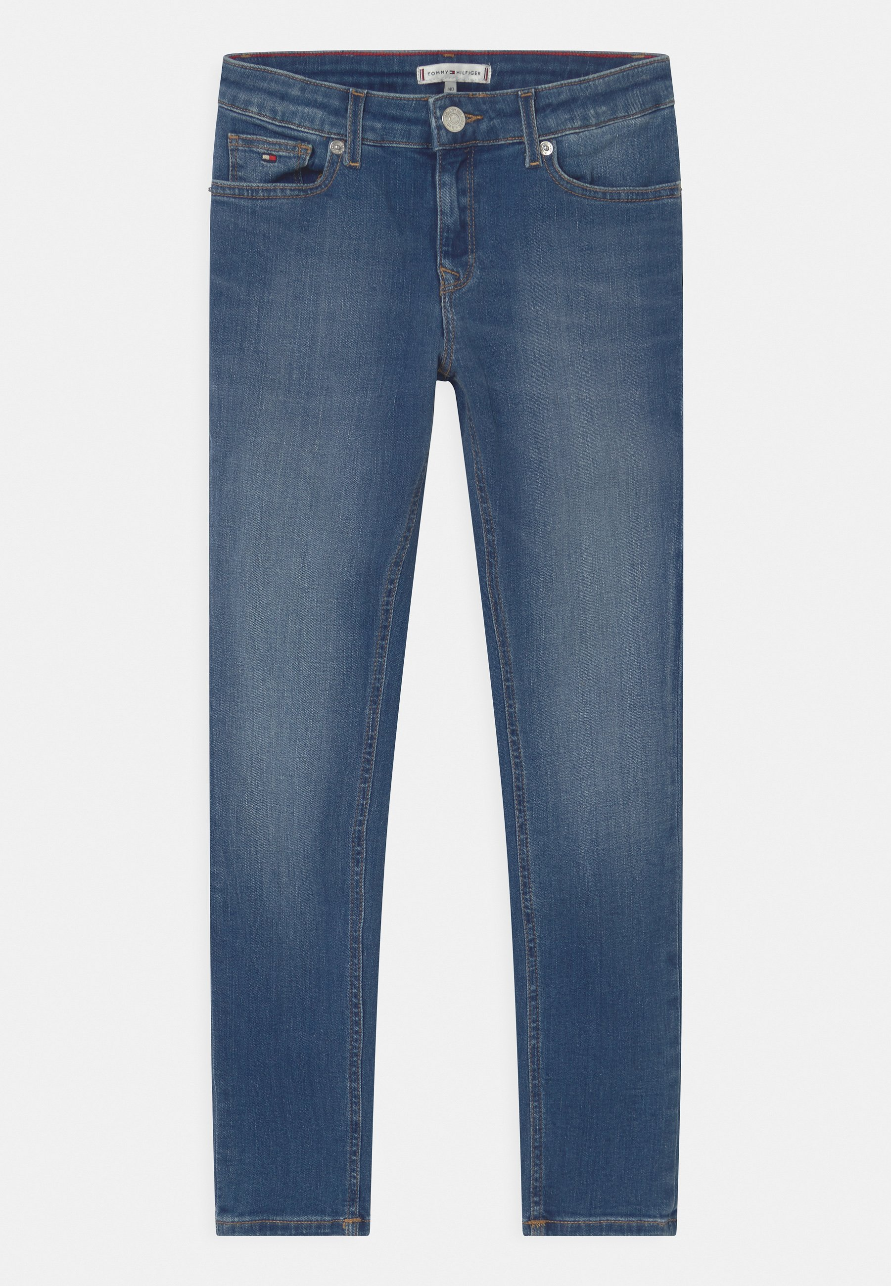 Kids NORA SKINNY - Jeans Skinny Fit