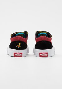 Vans - THE SIMPSONS OLD SKOOL - Baskets basses - dark red/multicolor - 2