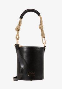 Vanessa Bruno - HOLLY MINI SEAU - Handbag - noir - 6