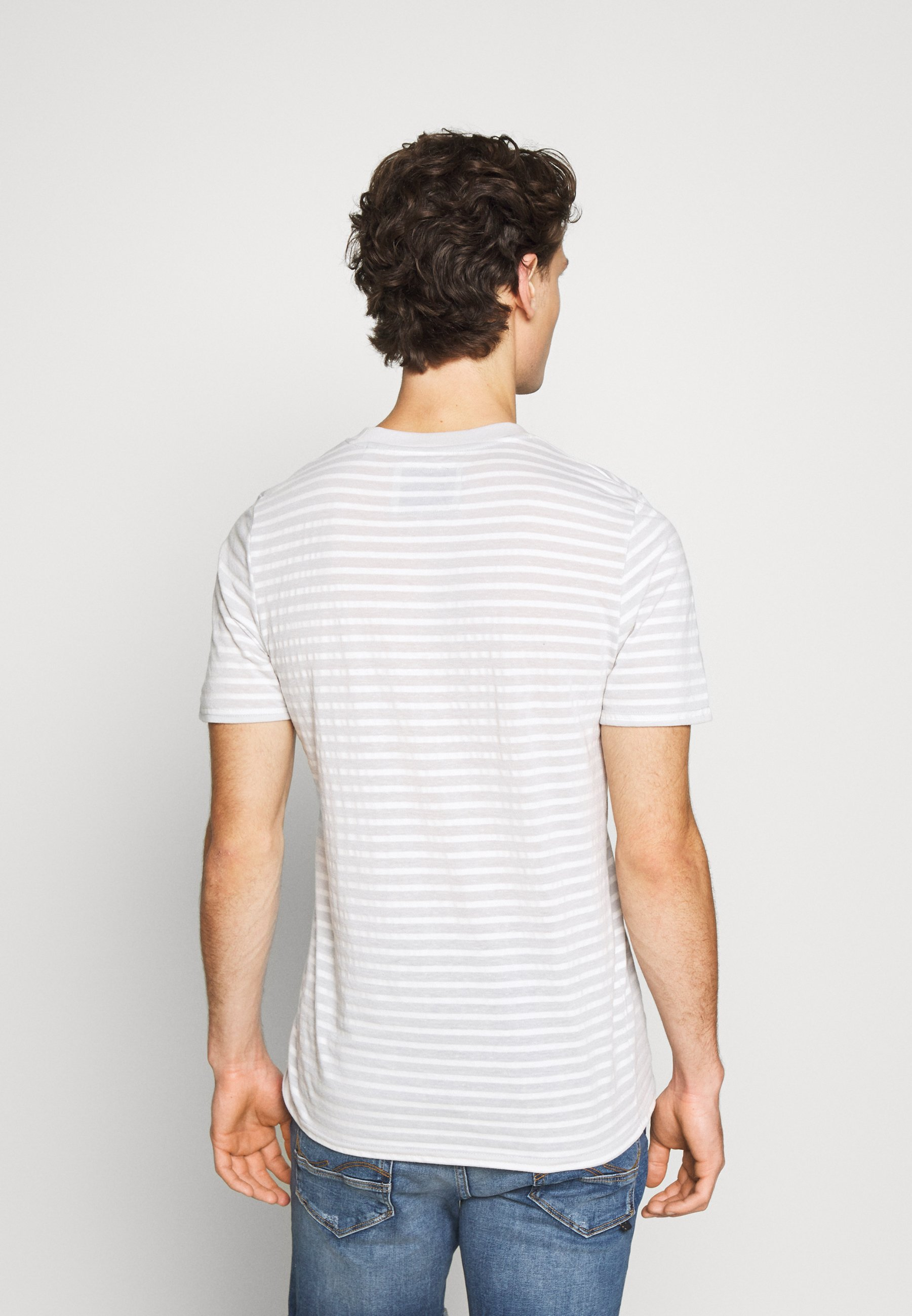 Anerkjendt AKROD - Print T-shirt - brindle 8ZlWv