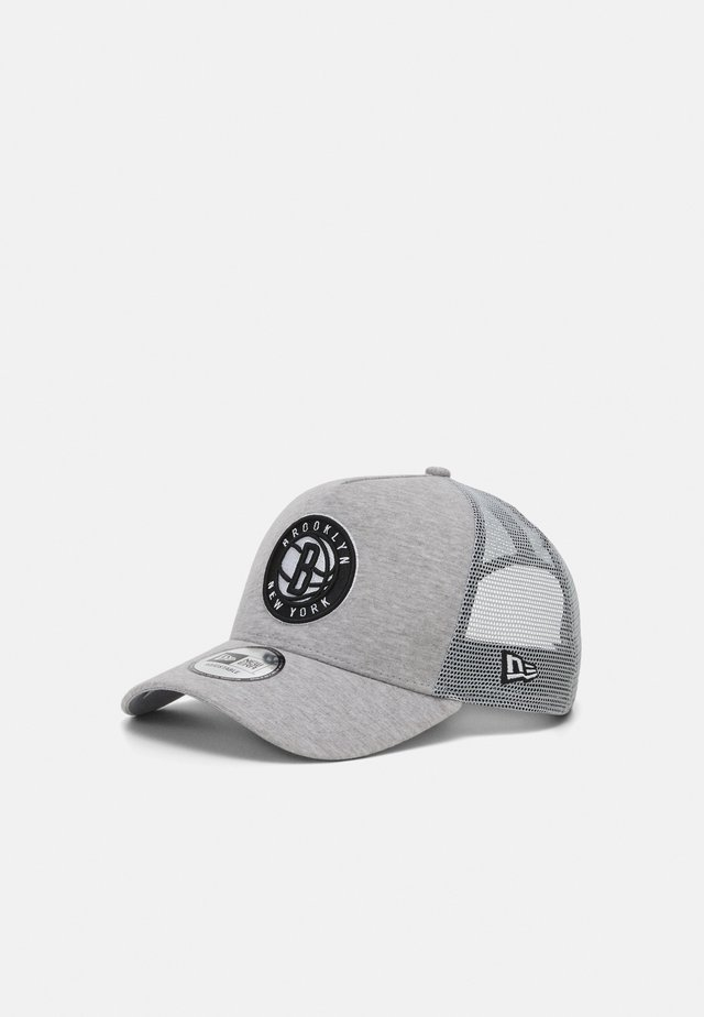 ESSENTIAL TRUCKER UNISEX - Pet - light grey