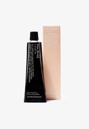 DEODORANT TUBE - Deodorant - vetiver/geranium