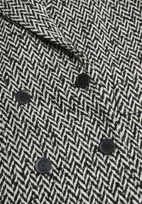 Mango - Short coat - grey - 7