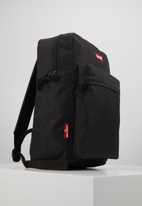 Levi's® - PACK STANDARD ISSUE - Batoh - regular black - 4