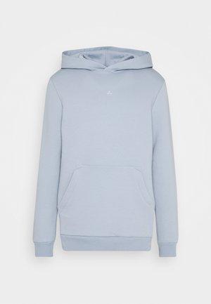 HANGER HOODIE - Hættetrøjer - pale blue