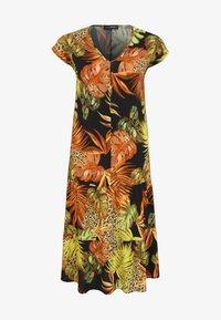 DORIS STREICH - Korte jurk - multicolor - 0