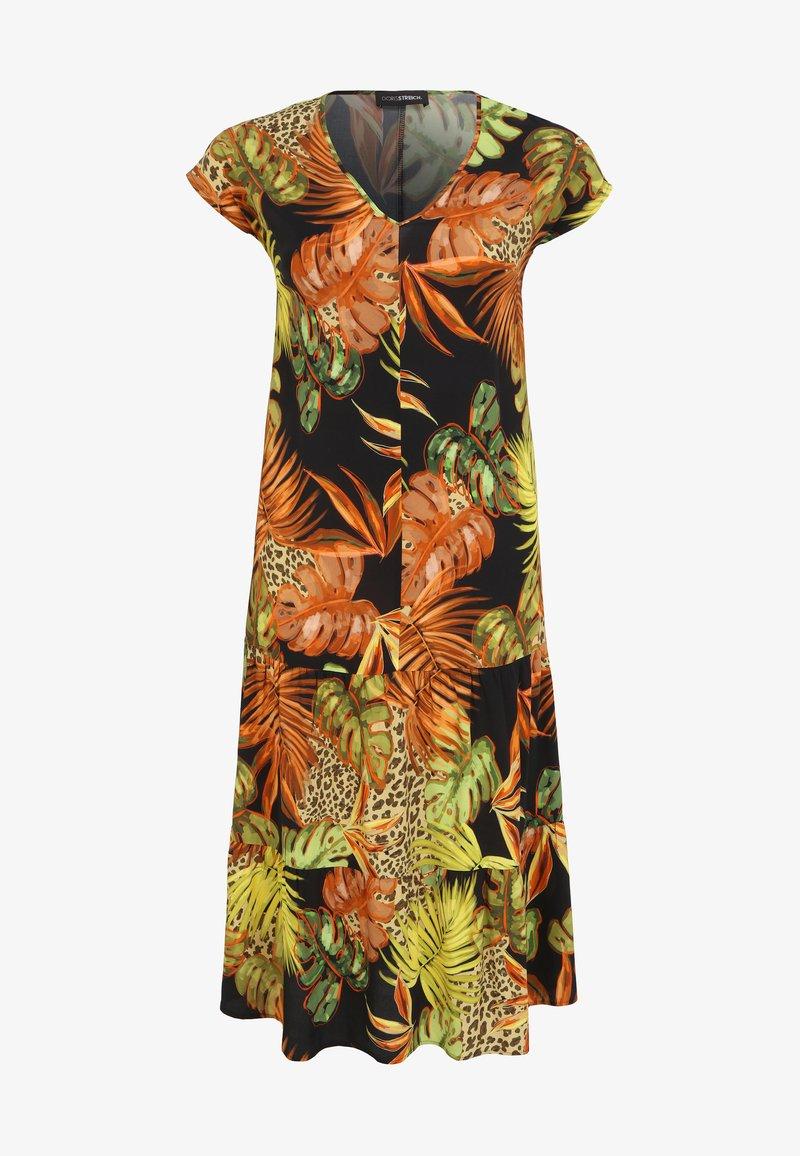 DORIS STREICH - Korte jurk - multicolor