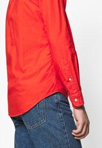 Polo Ralph Lauren - OXFORD - Shirt - orangey red - 6