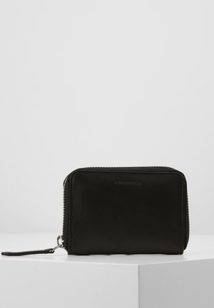 ELITE MINIATURE WALLET - Monedero - black