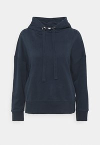 Marc O'Polo DENIM - HOODIE - Sweatshirt - scandinavian blue - 0