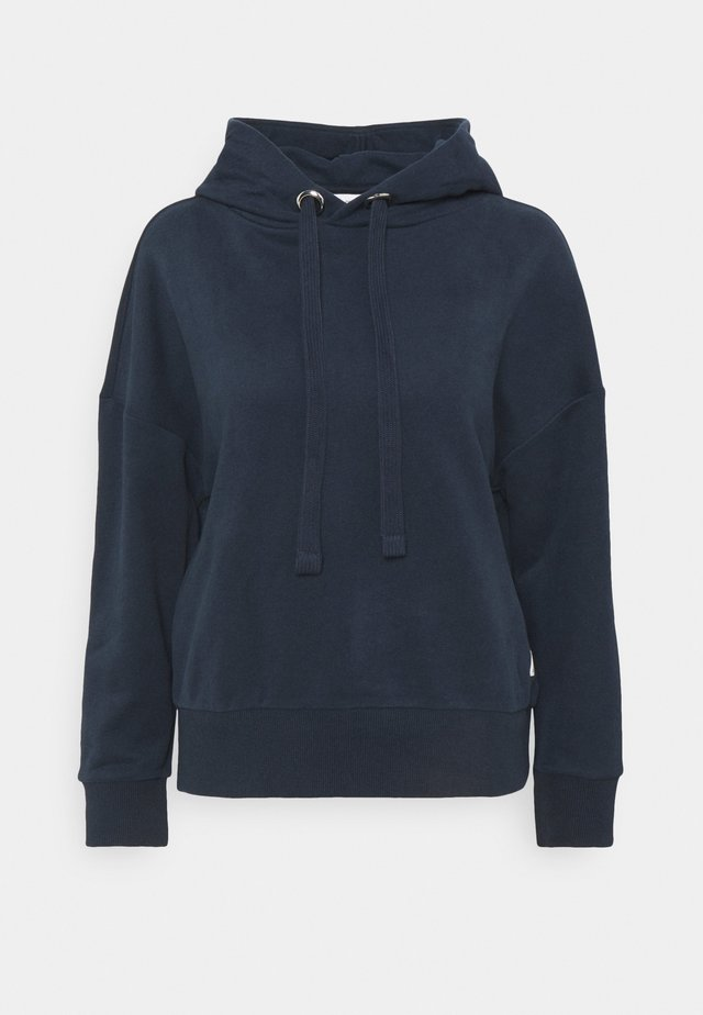 HOODIE - Sweatshirt - scandinavian blue