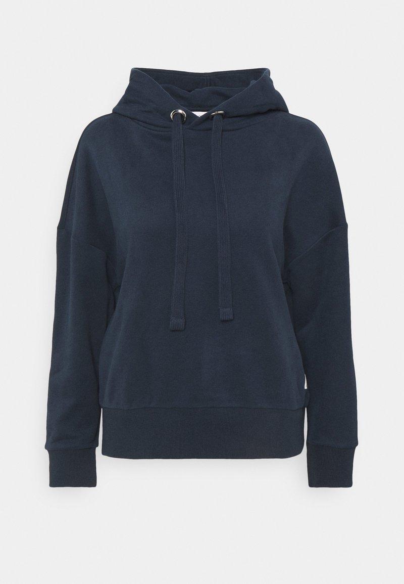 Marc O'Polo DENIM - HOODIE - Sweatshirt - scandinavian blue