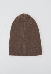 Champion Reverse Weave - BEANIE CAP UNISEX - Muts - sand - 1