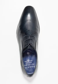 Bugatti - MORINO - Derbies & Richelieus - blue - 1