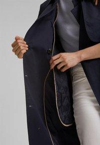 Esprit Collection - Trenchcoat - navy - 5