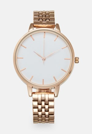Orologio - rose gold-coloured