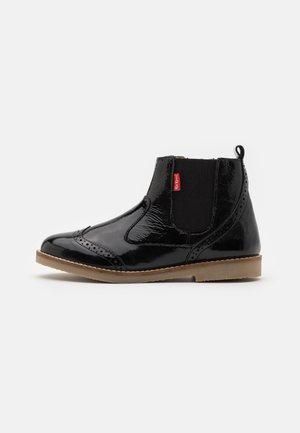 TYLDA - Korte laarzen - noir