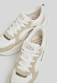 Bershka - Sneakersy niskie - multi-coloured - 2