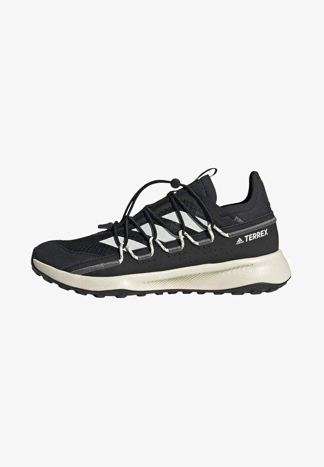 TRAVEL - Sneakersy niskie - black
