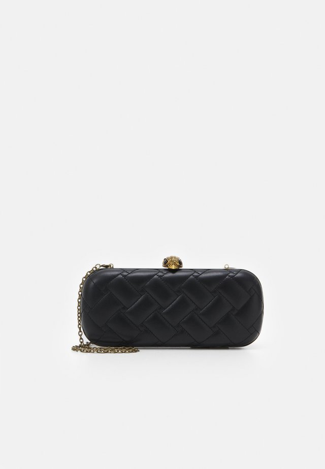 KENSINGTON OVAL - Pochette - black